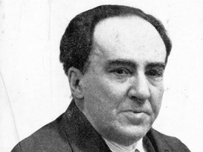 Antonio Machado | España