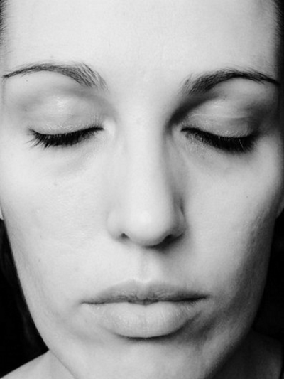 Arabyhela | Ángela Sayago Martínez | Autorretrato