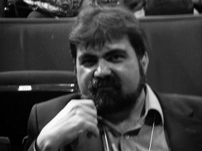 Arturo Gutiérrez Plaza | Venezuela