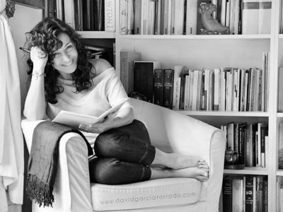 Cecilia Quílez | Foto de David García Torrado