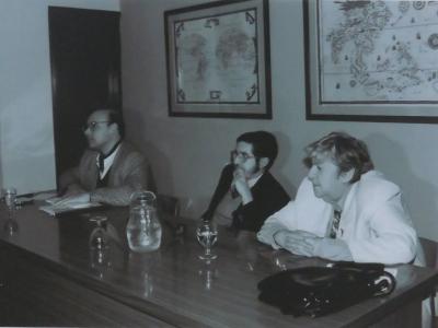 Centenario Gloria Fuertes | 1917-1998 | #gloriafuertes100 | El balcón de Gloria Fuertes | 01/10/2017 | Los que hemos veraneado en el dolor