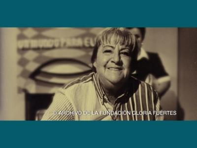 Centenario Gloria Fuertes | 1917-1998 | #gloriafuertes100 | El balcón de Gloria Fuertes | 03/10/2017 | Otro a la Ausencia