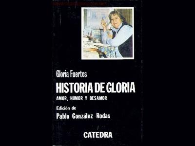 Centenario Gloria Fuertes | 1917-1998 | #gloriafuertes100 | El balcón de Gloria Fuertes | 04/04/2017