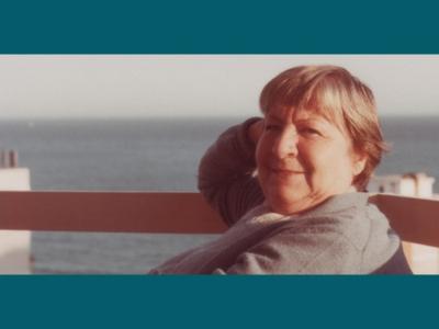 Centenario Gloria Fuertes   1917-1998   #gloriafuertes100   El balcón de Gloria Fuertes   05/05/2017   'El artista necesita el conocimiento'
