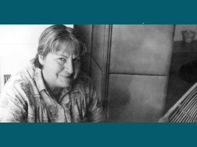Centenario Gloria Fuertes | 1917-1998 | #gloriafuertes100 | El balcón de Gloria Fuertes | 06/06/2017 | Mantenerse en estado optimista