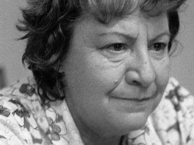 Centenario Gloria Fuertes | 1917-1998 | #gloriafuertes100 | El balcón de Gloria Fuertes | 14/11/2017 | Los pulmones