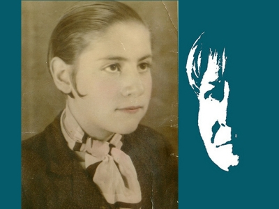 Centenario Gloria Fuertes | 1917-1998 | #gloriafuertes100 | El balcón de Gloria Fuertes | 15/11/2017 | Amor de carne y hueso