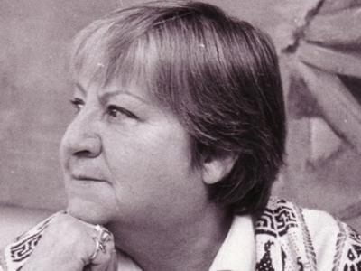 Centenario Gloria Fuertes | 1917-1998 | #gloriafuertes100 | El balcón de Gloria Fuertes | 16/01/2017