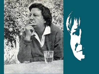 Centenario Gloria Fuertes | 1917-1998 | #gloriafuertes100 | El balcón de Gloria Fuertes | 18/11/2017 | Al Señor Ministro