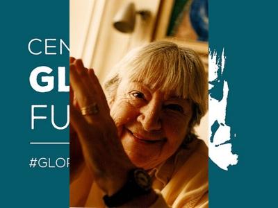 Centenario Gloria Fuertes | 1917-1998 | #gloriafuertes100 | El balcón de Gloria Fuertes | 18/07/2017 | Hablan de las subidas