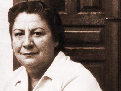 Centenario Gloria Fuertes | 1917-1998 | #gloriafuertes100 | El balcón de Gloria Fuertes | 20/01/2017