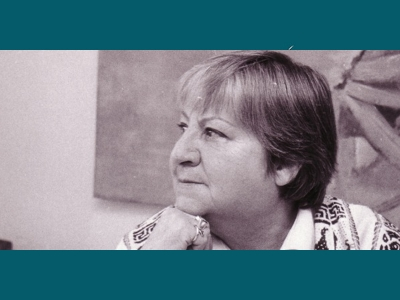 Centenario Gloria Fuertes | 1917-1998 | #gloriafuertes100 | El balcón de Gloria Fuertes | 20/08/2017 | Heroína desde mi cocina