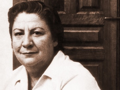 Centenario Gloria Fuertes | 1917-1998 | #gloriafuertes100 | El balcón de Gloria Fuertes | 22/02/2017