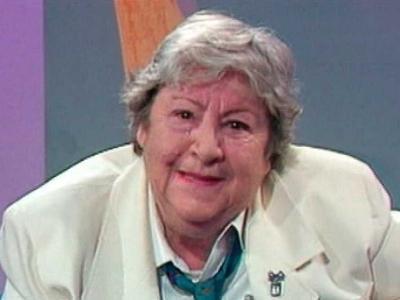 Centenario Gloria Fuertes | 1917-1998 | #gloriafuertes100 | El balcón de Gloria Fuertes | 23/11/2017 | Ya lo sabéis