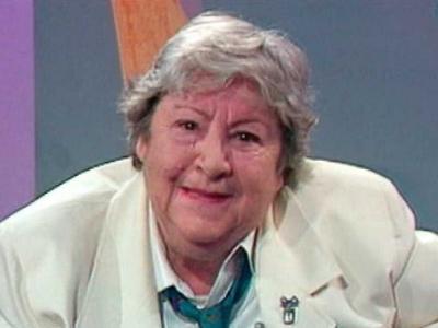 Centenario Gloria Fuertes | 1917-1998 | #gloriafuertes100 | El balcón de Gloria Fuertes | 27/08/2017 | No basta defender a los explotados