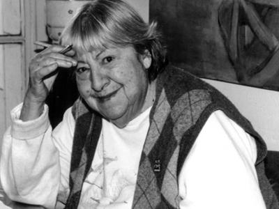 Centenario Gloria Fuertes | 1917-1998 | #gloriafuertes100 | El balcón de Gloria Fuertes | 30/04/2017 | 'Pobre del poeta'