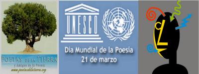 Colectiva Poética La Latina | Día Mundial de la Poesía 2011 | Colectivo La Latina y Poetas de la Tierra