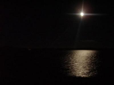 Cuando la noche es serena