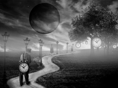 Estos tiempos de sombras como lunas