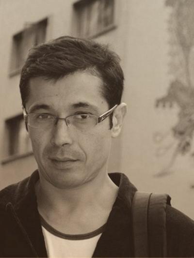 Germán Carrasco   Chile