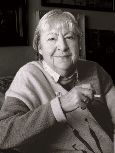Gloria Fuertes | Poeta y escritora | Madrid, 28 de julio de 1917 - ibídem, 27 de noviembre de 1998