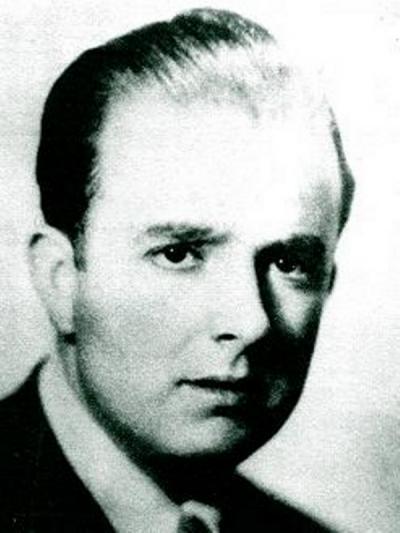 José María Hinojosa | España