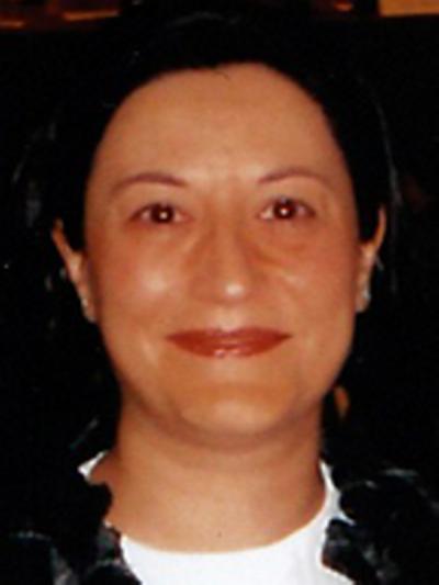 Juana García Romero | España