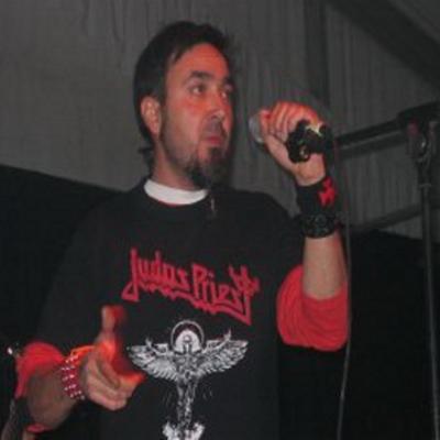 Moisés Cañizares Jiménez
