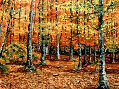 Este otoño | Arabyhela