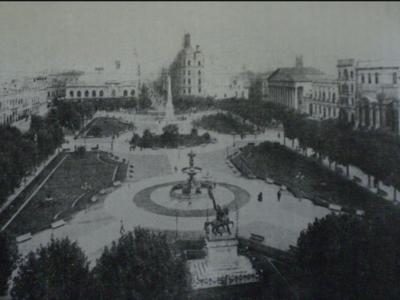Plaza de Mayo | Buenos Aires (Argentina)