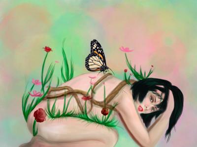 Primavera | Paula Díaz