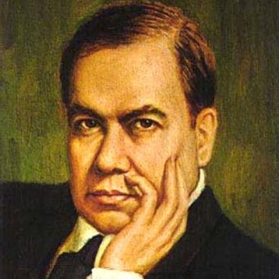 Rubén Darío | Nicaragua | 18-01-1867 / 06-02-1916