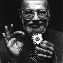 Allen Ginsberg | EE. UU.