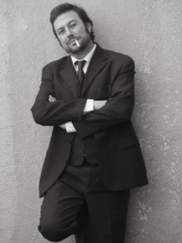 Ángel Petisme | España