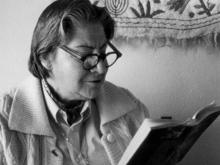 Centenario Gloria Fuertes | 1917-1998 | #GloriaFuertes100 | 'El balcón de Gloria Fuertes | 03/01/2017