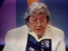 Centenario Gloria Fuertes | 1917-1998 | #GloriaFuertes100 | 'El balcón de Gloria Fuertes | 07/01/2017