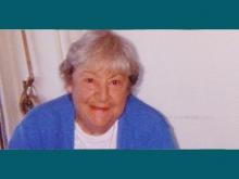 Centenario Gloria Fuertes | 1917-1998 | #gloriafuertes100 | El balcón de Gloria Fuertes | 07/05/2017 | 'Un niño dentro de la madre'