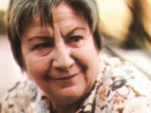 Centenario Gloria Fuertes | 1917-1998 | #gloriafuertes100 | El balcón de Gloria Fuertes | 08/02/2017