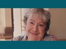 Centenario Gloria Fuertes | 1917-1998 | #gloriafuertes100 | El balcón de Gloria Fuertes | 08/07/2017 | El corazón no descansa