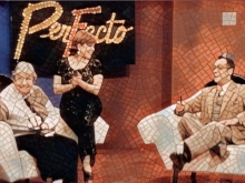 Centenario Gloria Fuertes | 1917-1998 | #gloriafuertes100 | El balcón de Gloria Fuertes | 08/11/2017 |  Poema 'Foto'