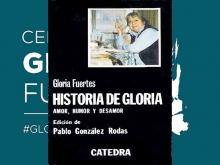 Centenario Gloria Fuertes | 1917-1998 | #gloriafuertes100 | El balcón de Gloria Fuertes | 09/05/2017 | 'Nos separan altos muros'