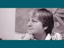 Centenario Gloria Fuertes | 1917-1998 | #gloriafuertes100 | El balcón de Gloria Fuertes | 09/07/2017 | Antiguo ejercicio de redacción de Glorita