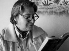 Centenario Gloria Fuertes | 1917-1998 | #gloriafuertes100 | El balcón de Gloria Fuertes | 10/02/2017