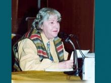 Centenario Gloria Fuertes | 1917-1998 | #gloriafuertes100 | El balcón de Gloria Fuertes | 10/09/2017 | Parece que tengo de todo