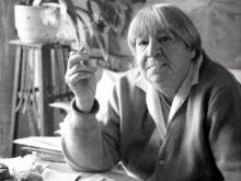 Centenario Gloria Fuertes | 1917-1998 | #gloriafuertes100 | El balcón de Gloria Fuertes | 12/07/2017 |  | Autobio | 'Comprendo que los poetas...'