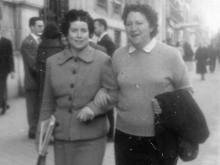 Centenario Gloria Fuertes | 1917-1998 | #gloriafuertes100 | El balcón de Gloria Fuertes | 12/09/2017 | Que Usted bien sabe