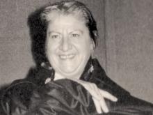 Centenario Gloria Fuertes | 1917-1998 | #gloriafuertes100 | El balcón de Gloria Fuertes | 13/01/2017