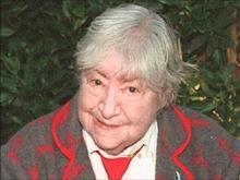 Centenario Gloria Fuertes | 1917-1998 | #gloriafuertes100 | El balcón de Gloria Fuertes | 13/07/2017 | Sobre la soledad hoy me desdigo