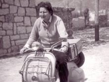 Centenario Gloria Fuertes | 1917-1998 | #gloriafuertes100 | El balcón de Gloria Fuertes | 15/01/2017