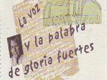 Centenario Gloria Fuertes | 1917-1998 | #gloriafuertes100 | El balcón de Gloria Fuertes | 16/03/2017